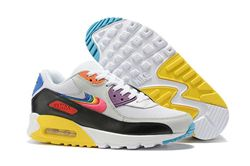 Men Nike Air Max 90 Running Shoe 369