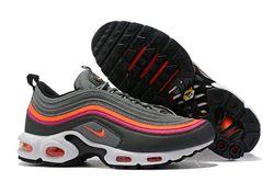 Men Nike Air Max Plus 97 Running Shoes 515