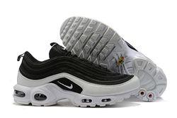 Men Nike Air Max Plus 97 Running Shoes 516