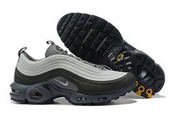 Men Nike Air Max Plus 97 Running Shoes 519