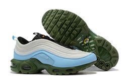 Men Nike Air Max Plus 97 Running Shoes 520