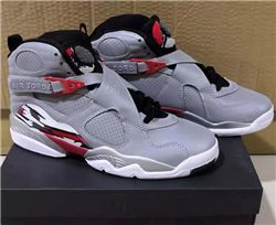 Men Air Jordan VIII Retro 3M Basketball Shoes...
