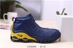 Men Nike Shox VC Running Shoes 429