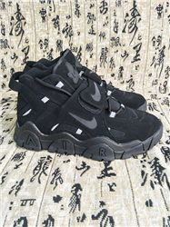 Men Nike Air Barrage Mid Basketball Shoes 321