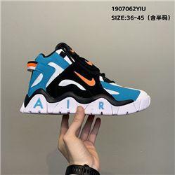 Men Nike Air Barrage Mid Basketball Shoes AAAA 323