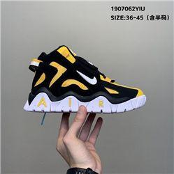 Women Nike Air Barrage Mid Sneakers AAAA 209