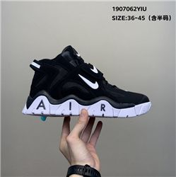 Women Nike Air Barrage Mid Sneakers AAAA 212