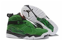 Men Air Jordan VIII Retro Basketball Shoes 225