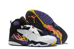 Men Air Jordan VIII Retro Basketball Shoes 226