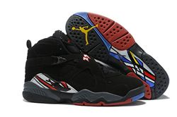 Men Air Jordan VIII Retro Basketball Shoes 228