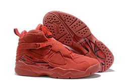 Men Air Jordan VIII Retro Basketball Shoes 232