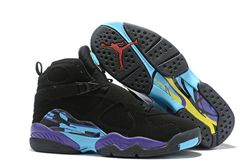 Men Air Jordan VIII Retro Basketball Shoes 233