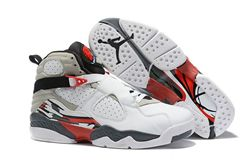 Men Air Jordan VIII Retro Basketball Shoes 236