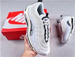 Men Nike Air Max 97 Running Shoes AAAA 522