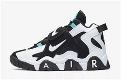 Men Nike Air Barrage Mid Basketball Shoes 319