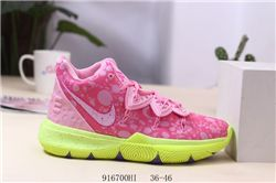 Women Nike Kyrie 5 Sneaker 268