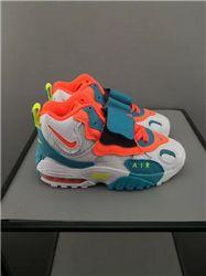 Kids Nike Sportswear Air Max Speed Turf XZ Sneakers 352