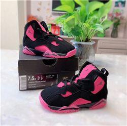 Kids Air Jordan VII Sneakers 226