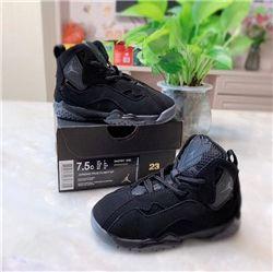 Kids Air Jordan VII Sneakers 227