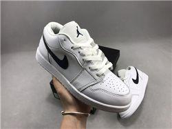 Women Sneaker Air Jordan 1 Retro AAAA 561