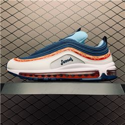 Women Nike Air Max 97 Sneakers AAAA 401