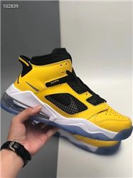 Men Nike Jordan Mars 270 Basketball Shoes AAAA 351