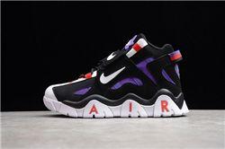 Women Nike Air Barrage Mid Sneakers AAAA 214