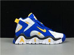 Women Nike Air Barrage Mid Sneakers AAAA 215