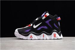 Men Nike Air Barrage Mid Basketball Shoes AAAA 327