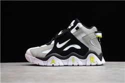 Men Nike Air Barrage Mid Basketball Shoes AAA...
