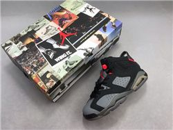 Men Basketball Shoes Air Jordan VI Retro AAAA...