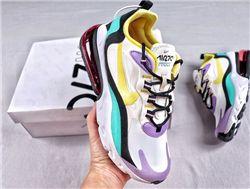 Men Nike React Air Max 270 Running Shoes AAAA 393