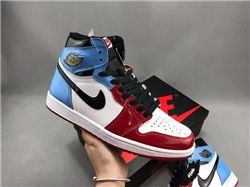 Women Sneaker Air Jordan 1 Retro AAAAAA 563