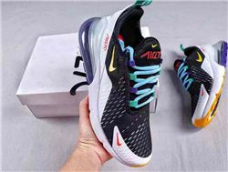 Men Nike Air Max 270 Running Shoe AAA 394