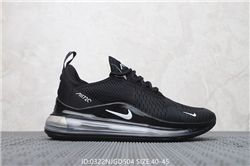 Men Nike Air Max 720 Running Shoes 240