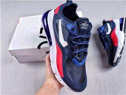 Men Nike React Air Max 270 Running Shoes AAAA 395