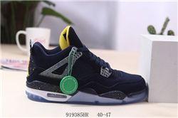 Men Air Jordan IV Retro Basketball Shoes 461