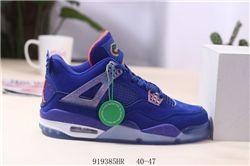Men Air Jordan IV Retro Basketball Shoes 462