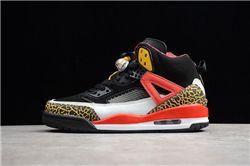 Men Air Jordan Spizike GS Basketball Shoes AAAAA 465