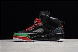 Men Air Jordan Spizike GS Basketball Shoes AAAAA 468