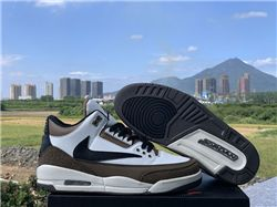 Men Air Jordan III Retro Basketball Shoes 368