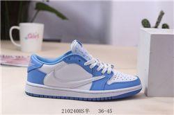 Women Air Jordan I Sneaker 565