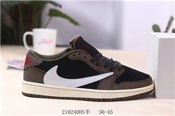 Women Air Jordan I Sneaker 566