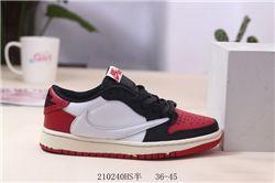 Women Air Jordan I Sneaker 567