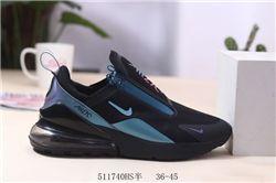 Women Nike Air Max 270 Sneakers AAA 304