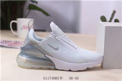 Women Nike Air Max 270 Sneakers AAA 305