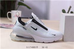 Women Nike Air Max 270 Sneakers AAA 306