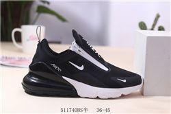 Women Nike Air Max 270 Sneakers AAA 307