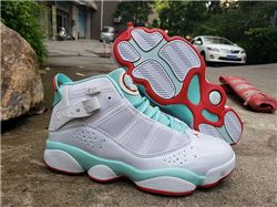 Women Air Jordan VI Rings Sneakers AAA 300