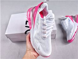 Women Nike Air Max 270 Sneakers AAAA 308